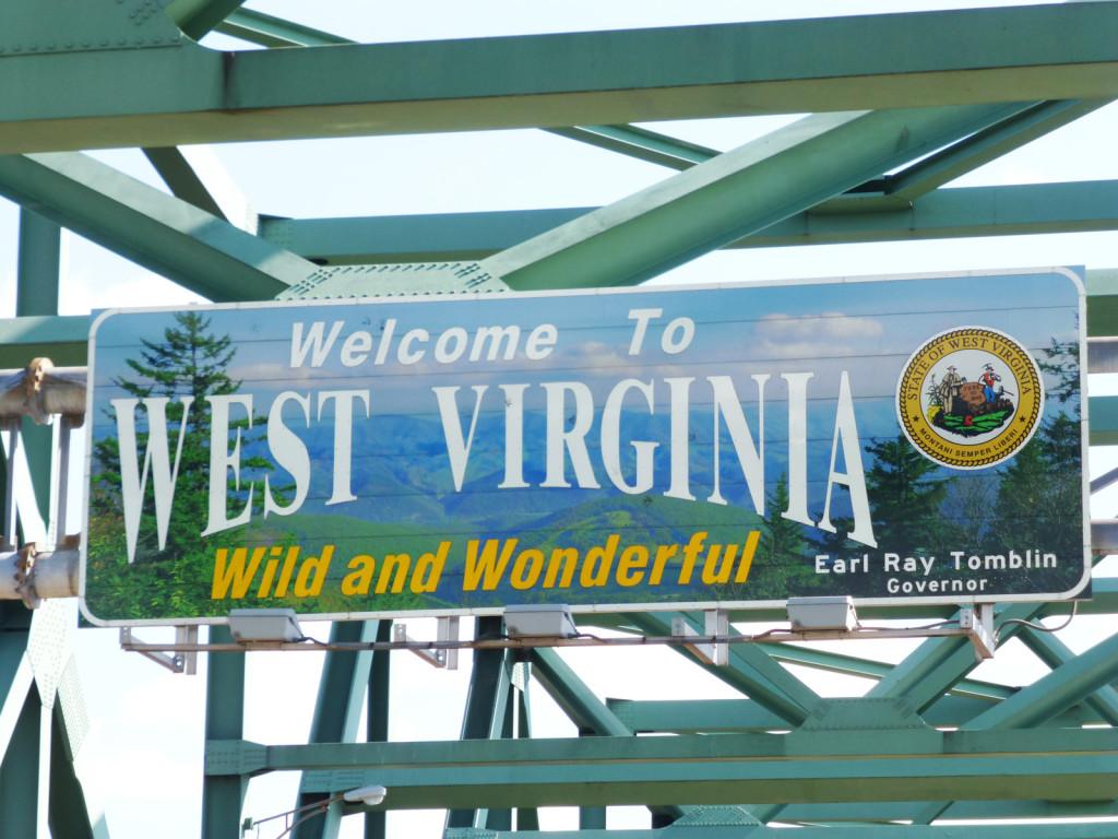 West Virginia!